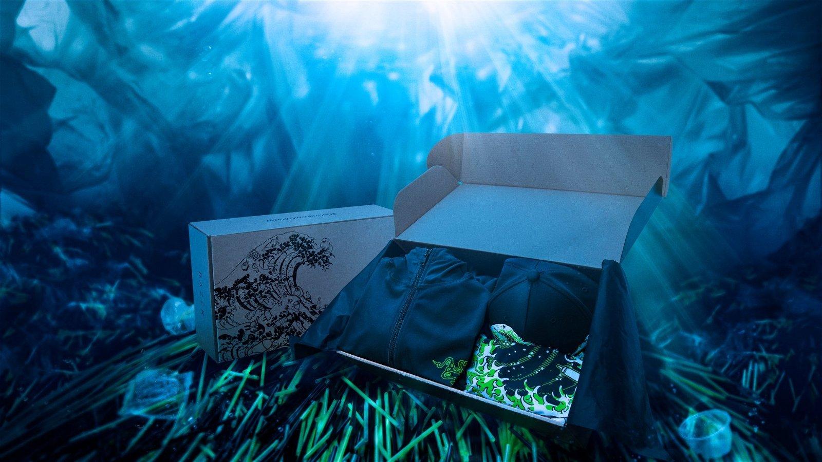 Razer Announces New Streetwear Brand