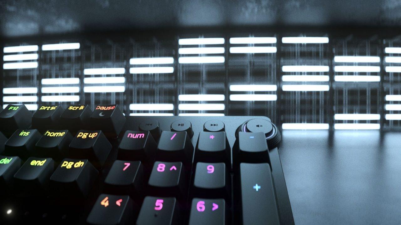Razer Huntsman V2 Analog Review