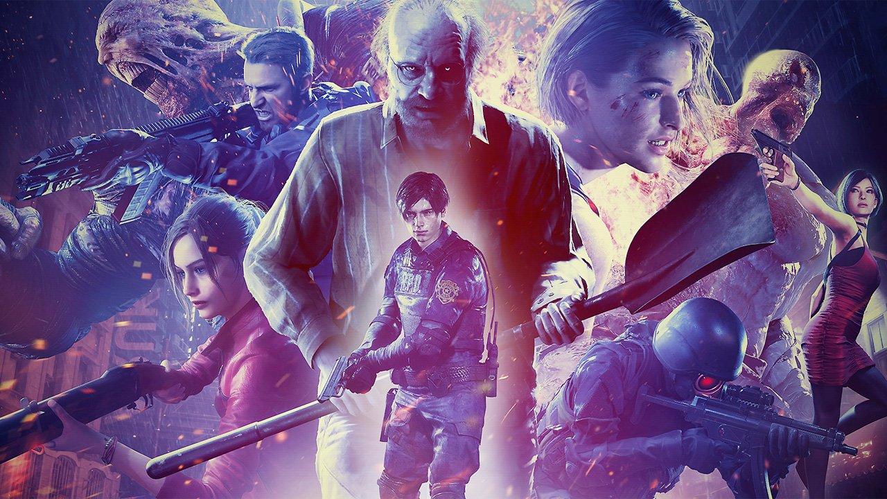 Resident Evil Film Title & Re:Verse Open Beta Dates Revealed