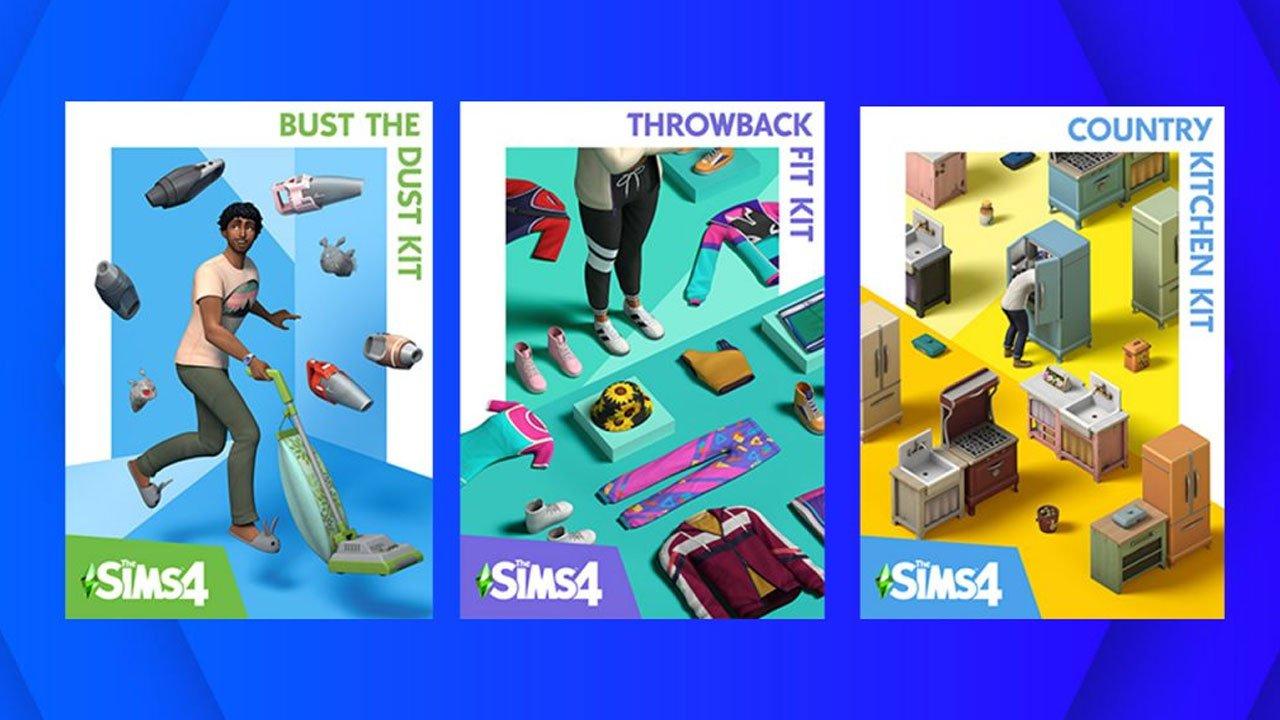 Sims 4 Announces New Mini DLC