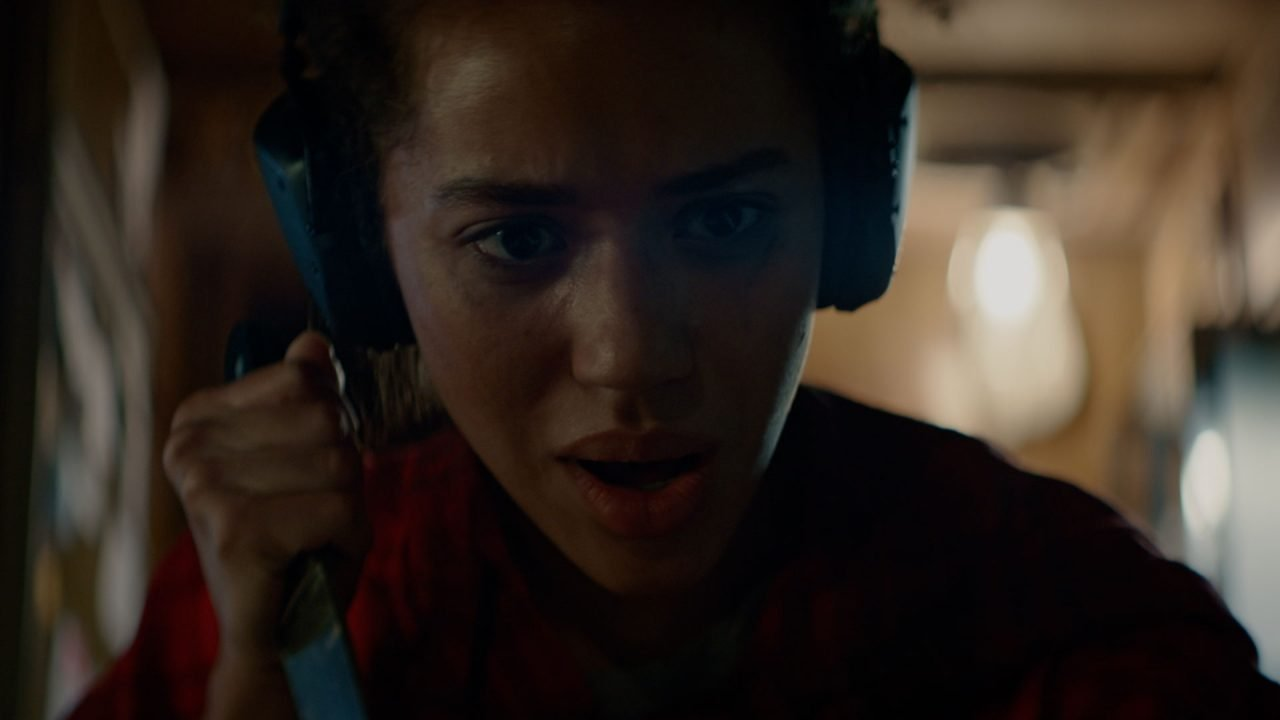 Sxsw 2021 - Sound Of Violence (2021) Review 3