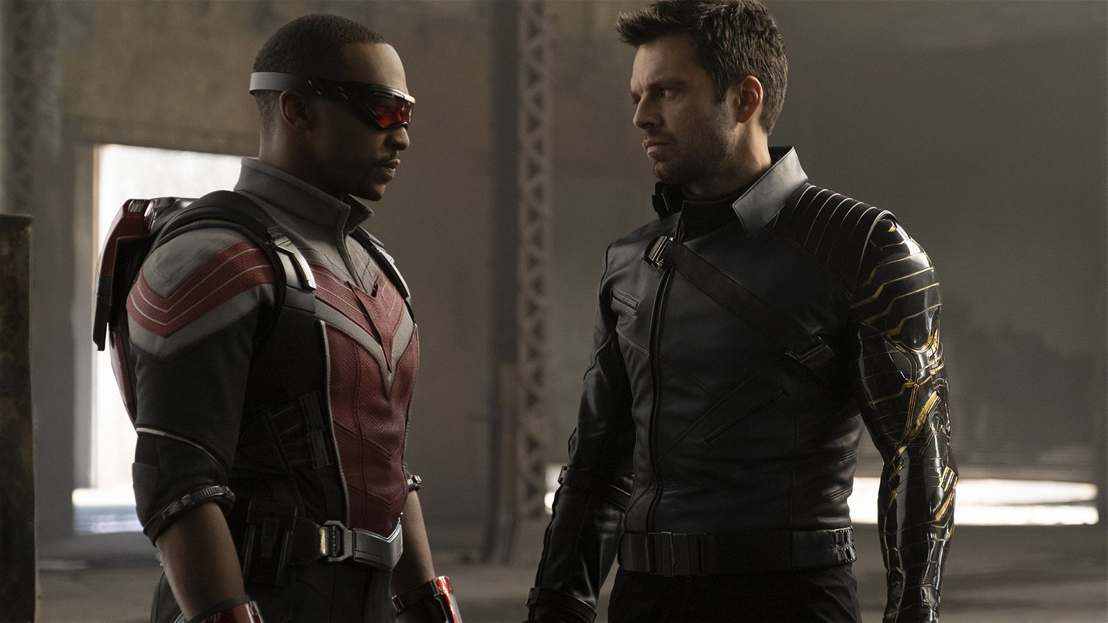 The Falcon and the Winter Soldier Review 1