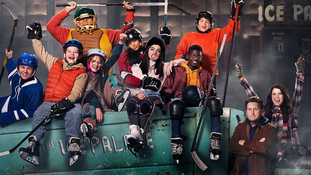 The Mighty Ducks: Game Changers (2021) Review 2