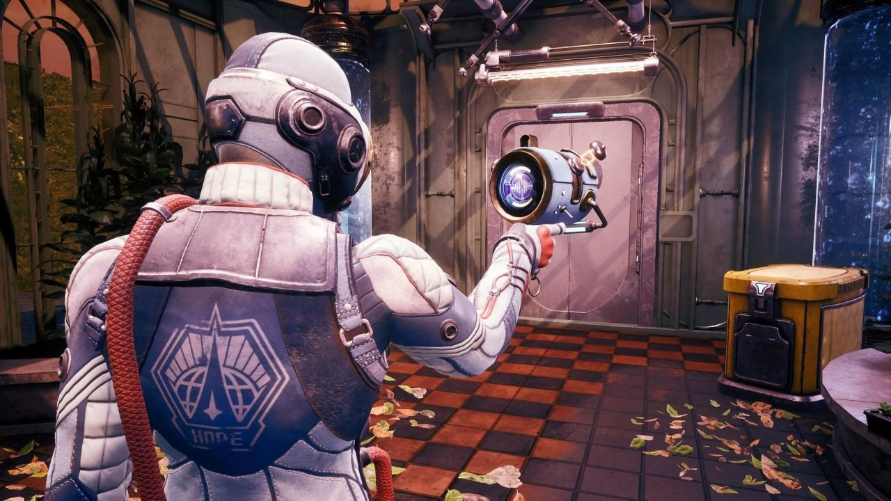 The Outer Worlds: Murder On Eridanos Review 4