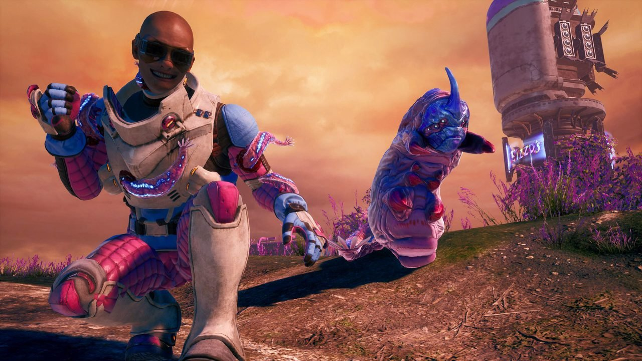 The Outer Worlds: Murder On Eridanos Review 7