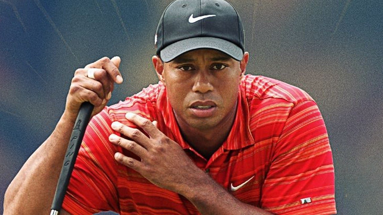 Tiger Woods Signs Exclusive Deal With 2K 3
