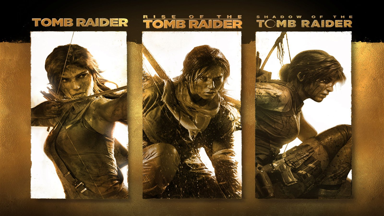 Tomb Raider Collection Leaked On Microsoft Store 2