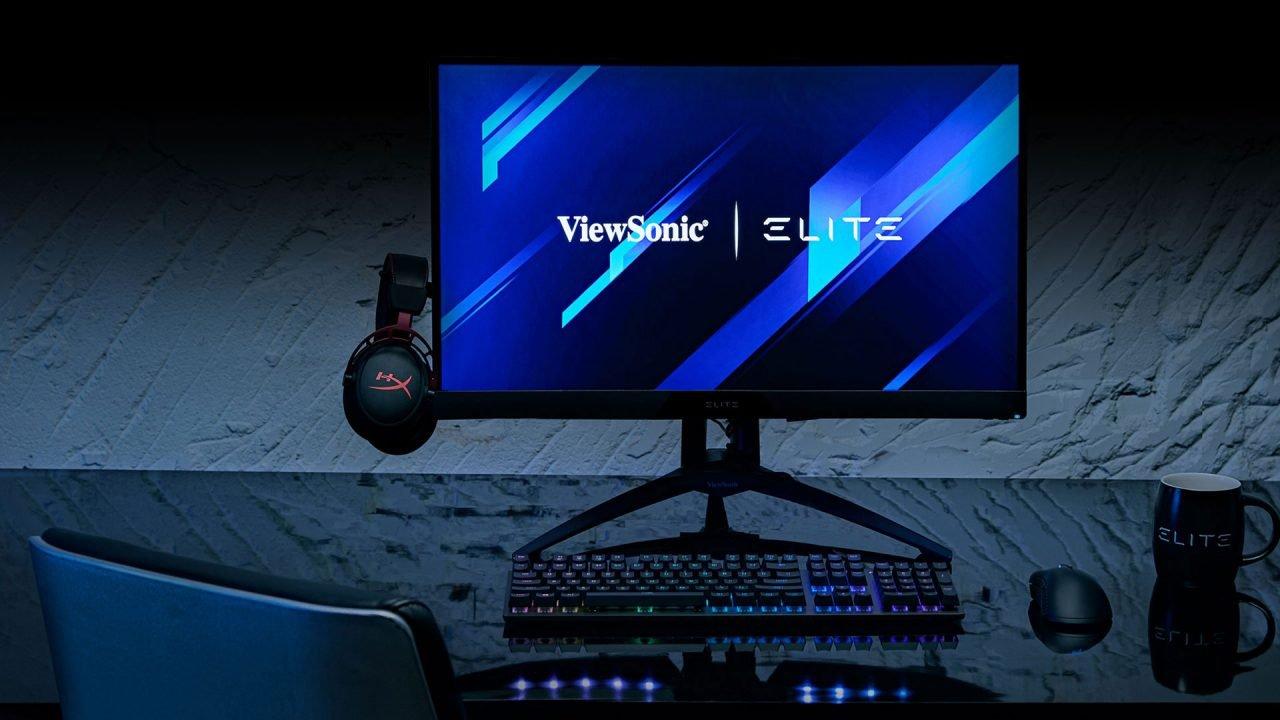 Viewsonic Elite Xg270Qc Gaming Monitor Review 1
