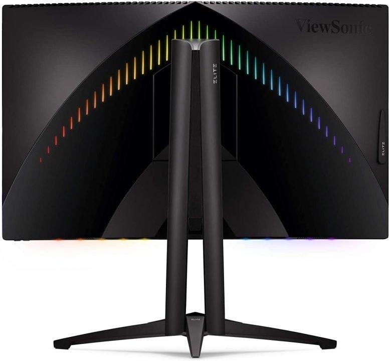 Viewsonic Elite Xg270Qc Gaming Monitor Review 2