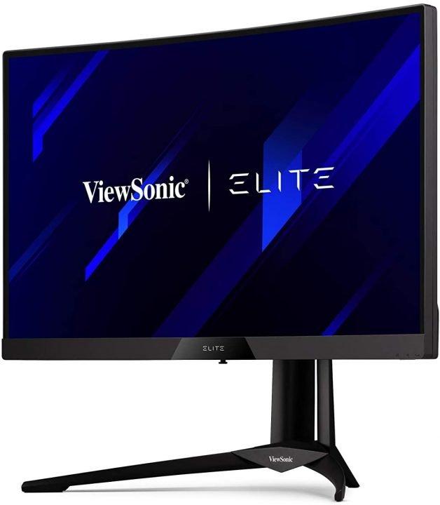 Viewsonic Elite Xg270Qc Gaming Monitor Review 3