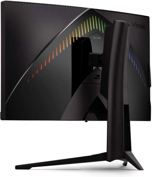 Viewsonic Elite Xg270Qc Gaming Monitor Review 5
