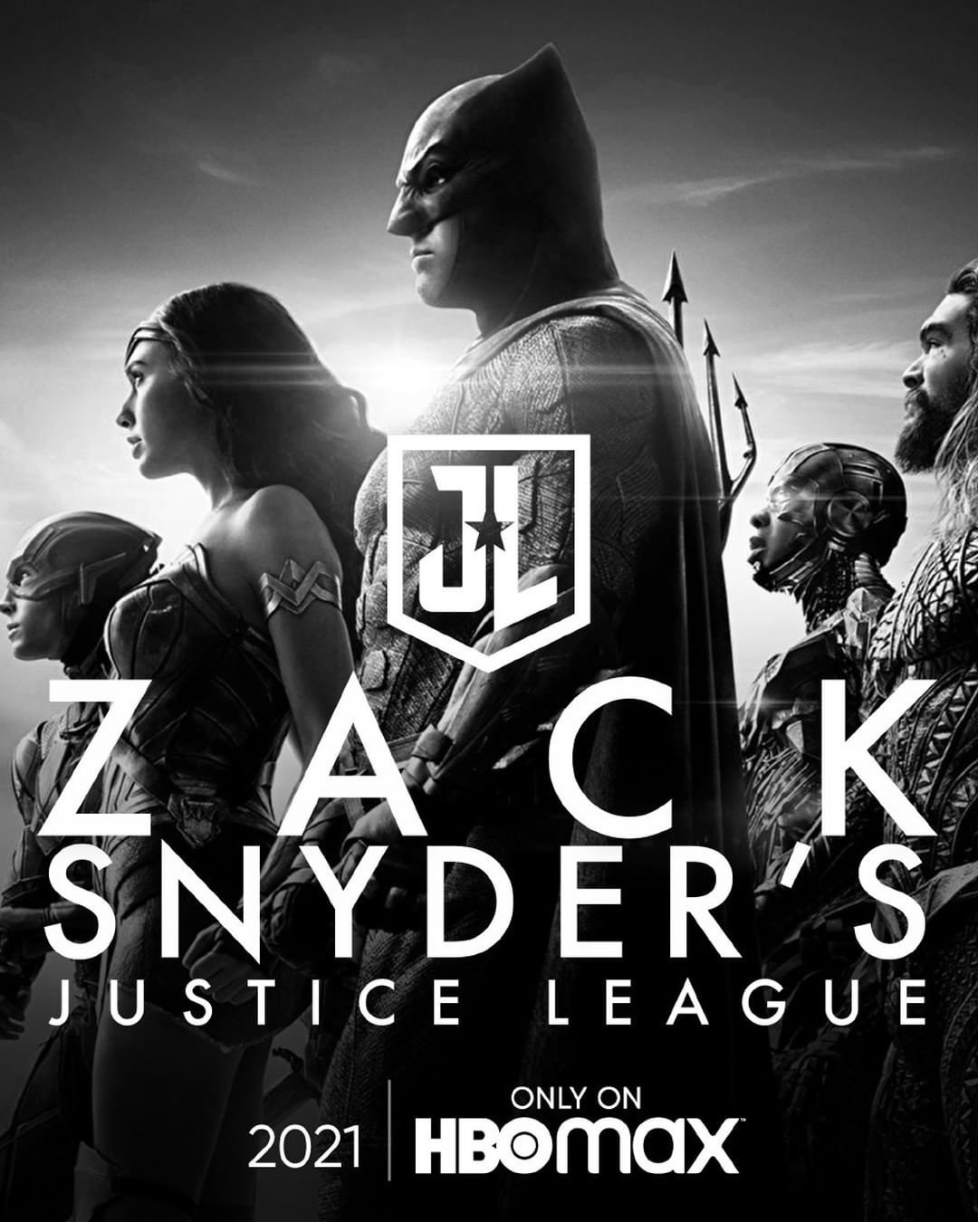 Zack Snyder's Justice League (2021) Review 1