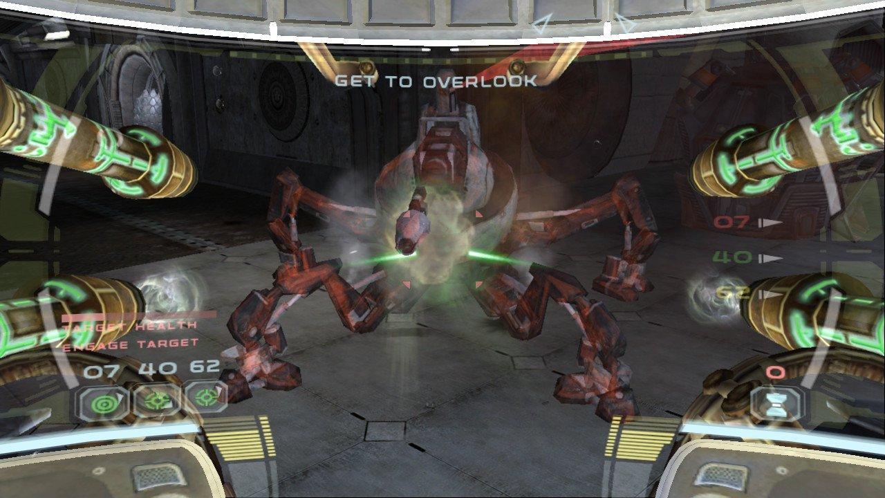 Star Wars: Republic Commando - Nintendo Switch
