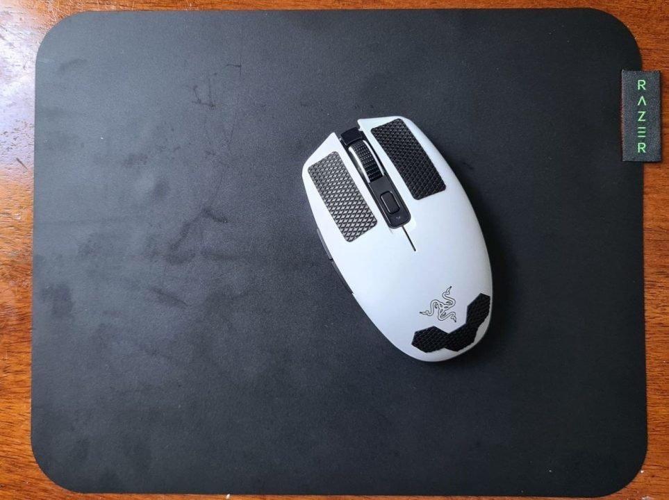 Razer Orochi V2 Mouse Review