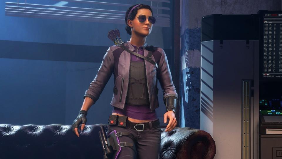 Marvel's Avengers: Kate Bishop Takes Aim December 8