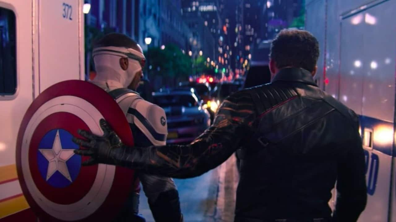 The Falcon And The Winter Soldier Finale Hints A Follow-Up