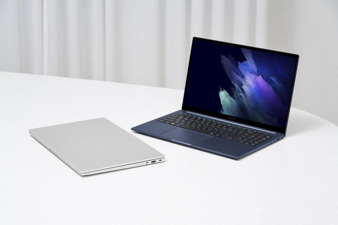 Samsung Book Pro Puts 11Th Gen Intel Into Hybrid Laptops