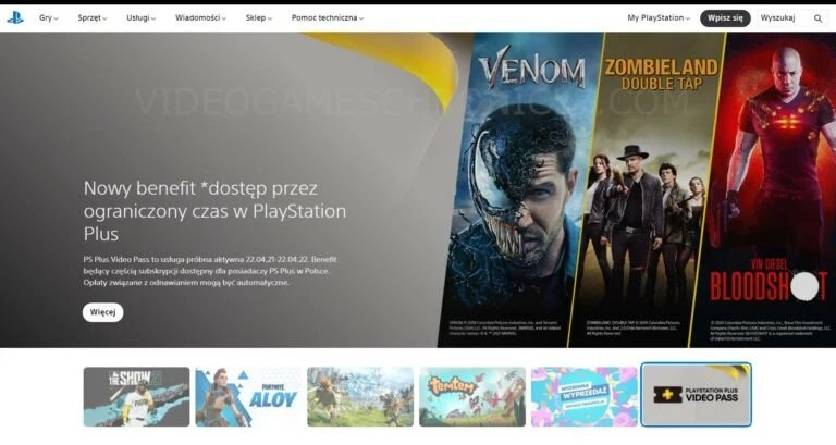 'Playstation Plus Video Pass' Could Be Sony'S Next Big Announcement