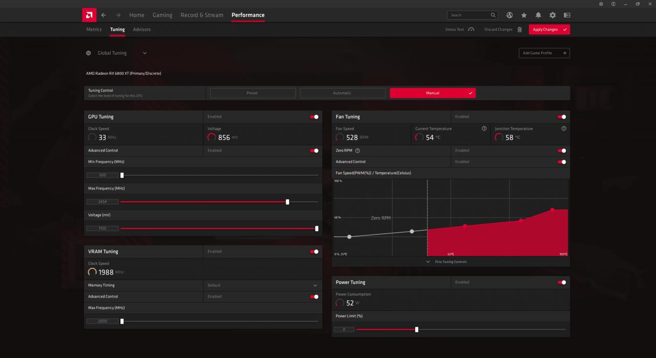 Radeon Software Adrenalin 21.4.1