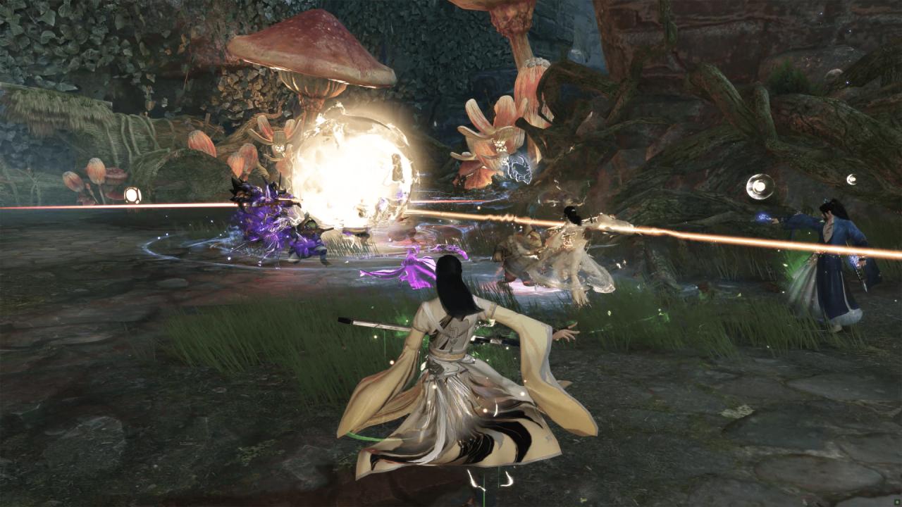 Swords Of Legends Online, Bard Class