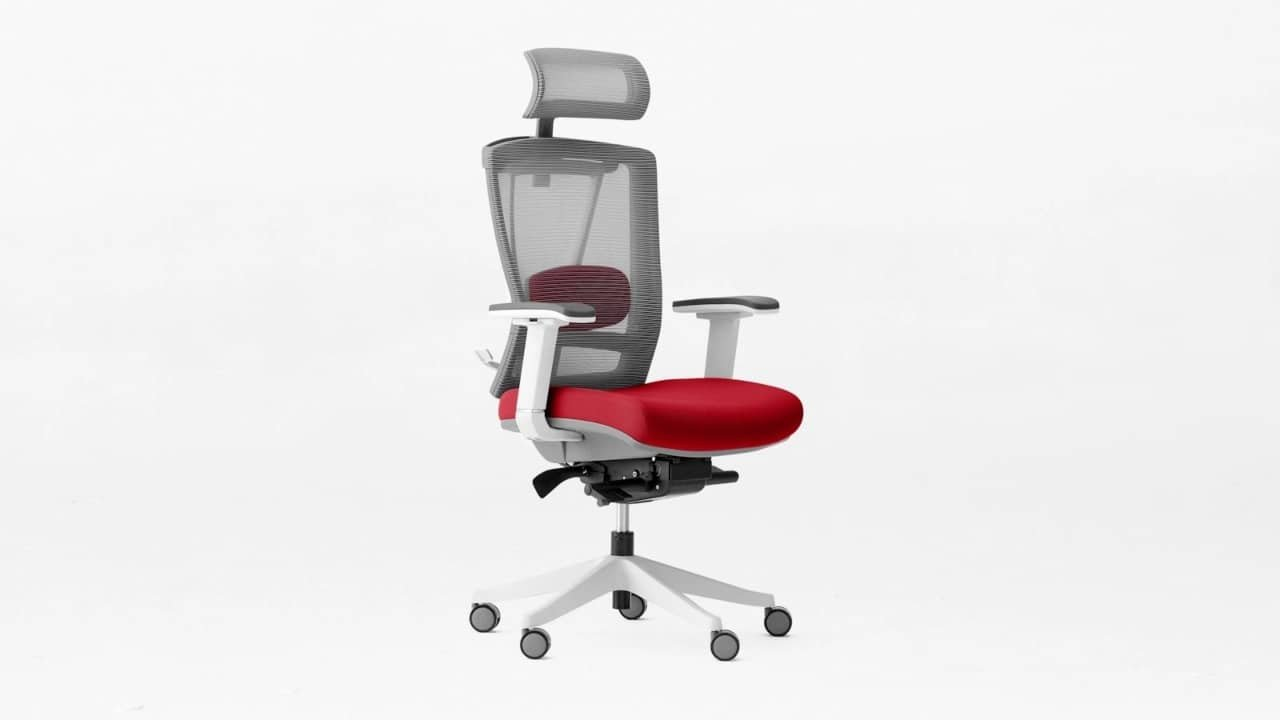 Series: The Best Gaming and Office Chairs for Women- Autonomous ErgoChair 2 2