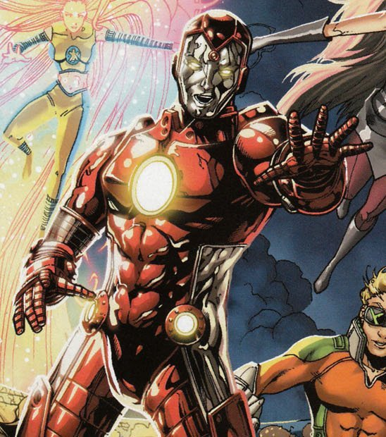 Sources Say Marvels Young Avengers Has Been Cast