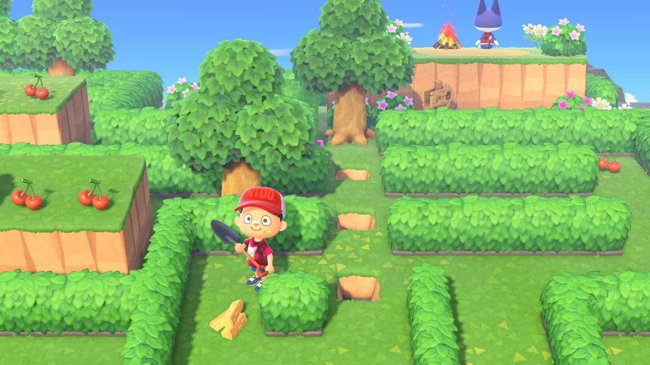 Animal Crossing New Horizons Will Receive An Update This Week, Bolstering The May Day, Museum Day, And Wedding Events For May And June 2021.