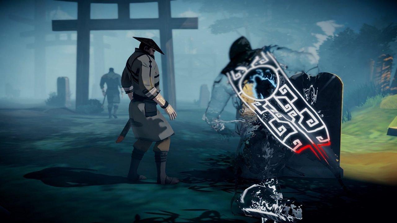 Aragami (Ps4) Review