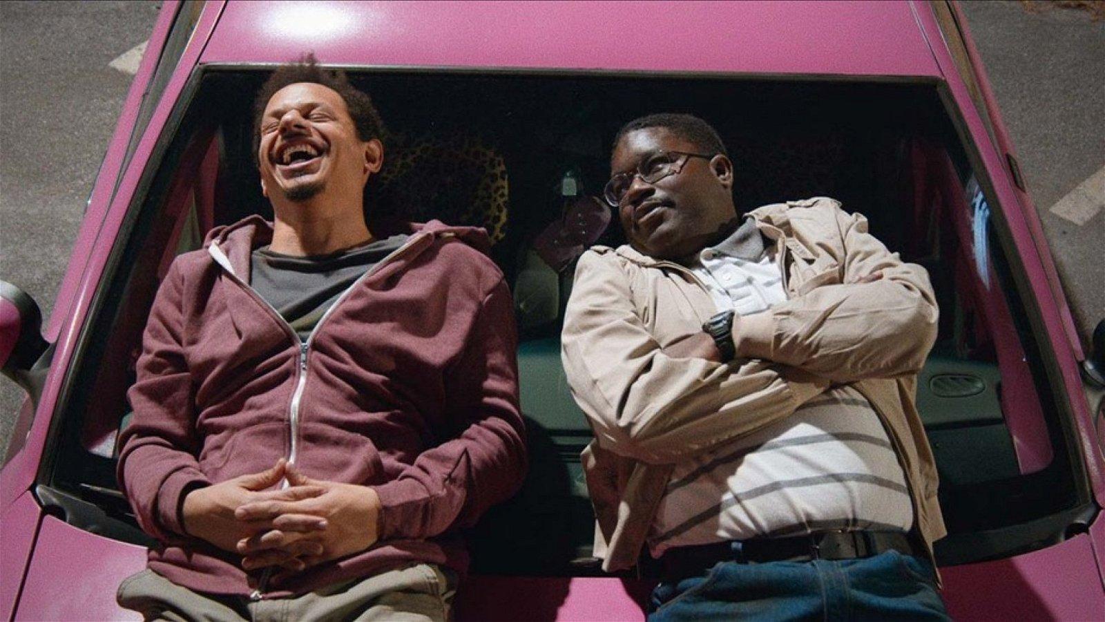 Bad Trip (2021) Review