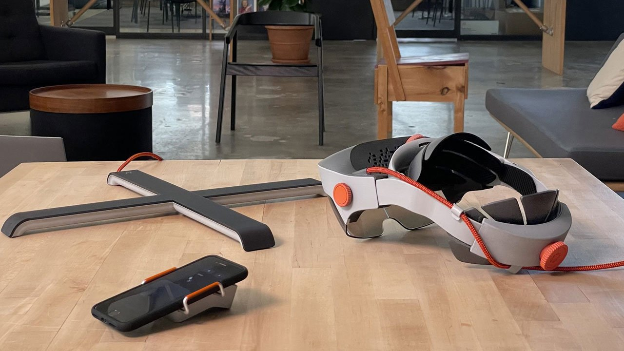 Campfire Solidifies Work With AR Hardware 5