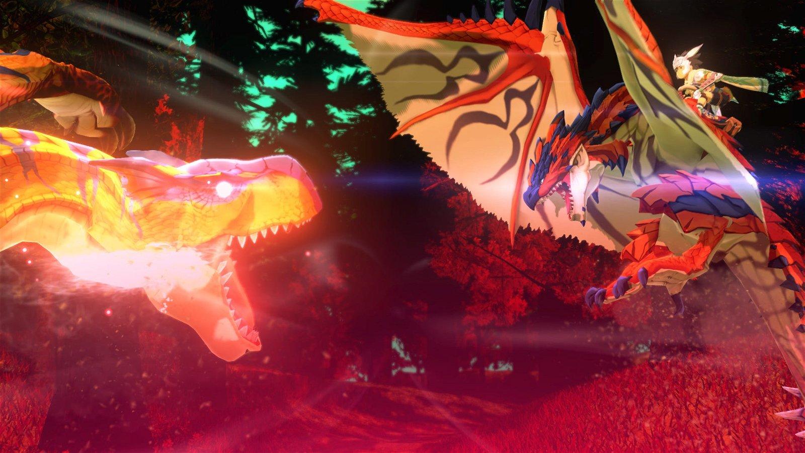 Capcom Announces Monster Hunter Digital Event — Details Collector's Editions