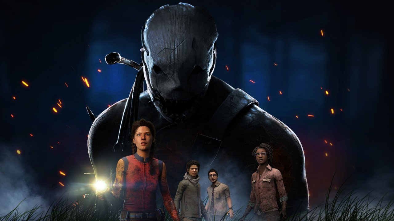 Dead by Daylight Mobile Celebrates 1st Anniversary