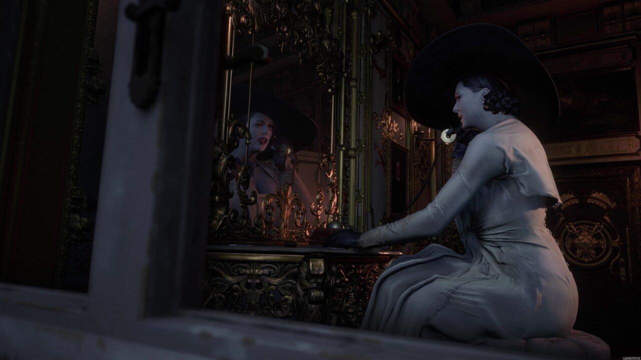 Resident Evil Village Shows New Trailer And   Mercenaries Mode