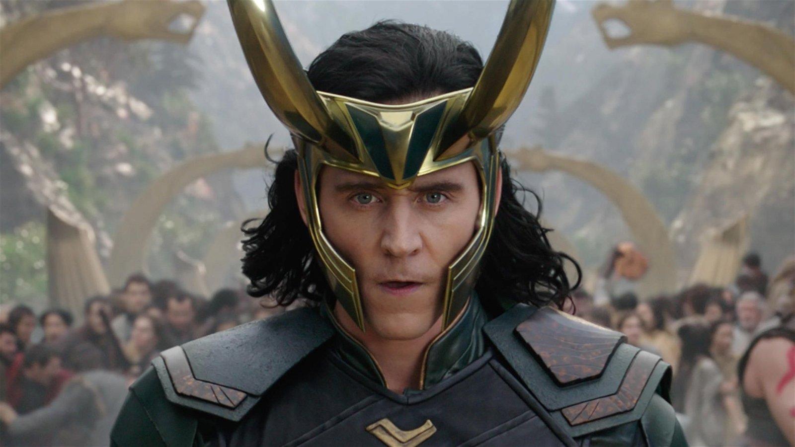Loki Fans Get a New Trailer From Disney+
