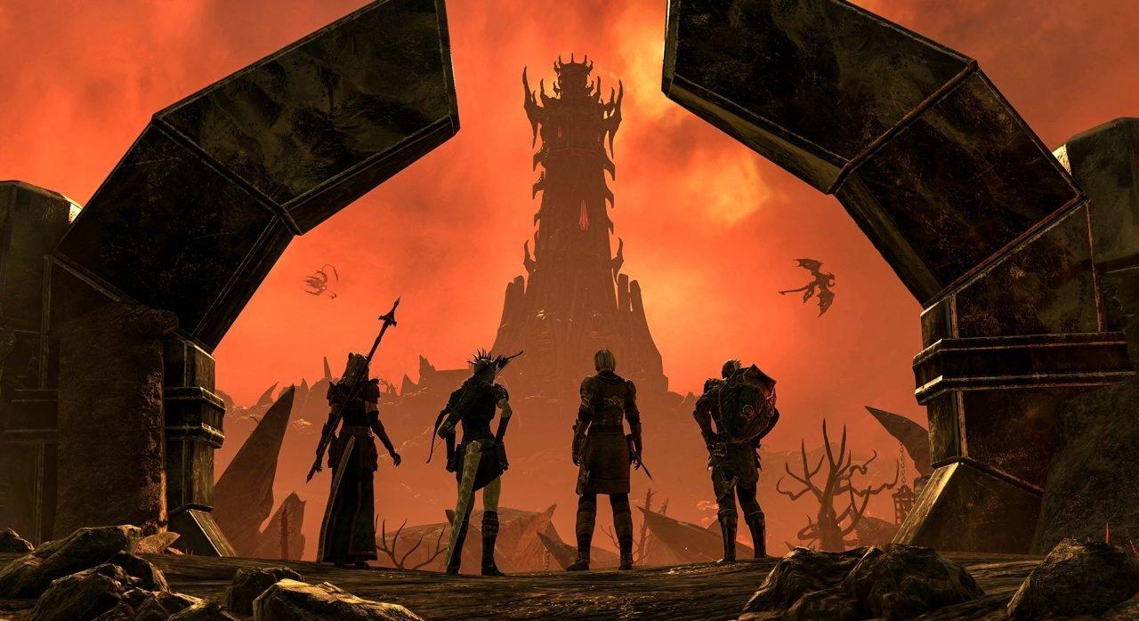 Elder Scrolls Online: Blackwood - Bethesda