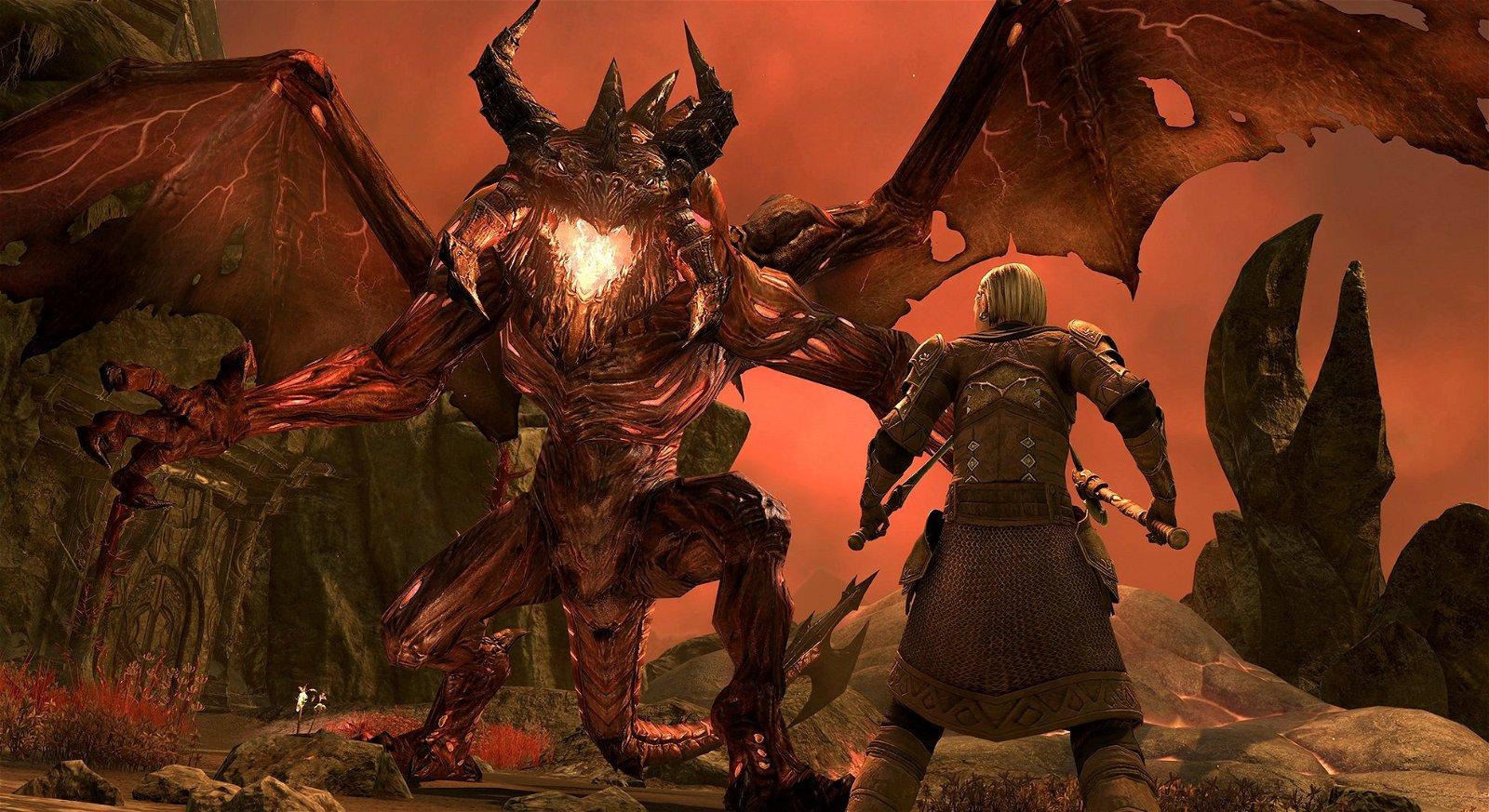 Elder Scrolls Online: Blackwood (PC) Preview
