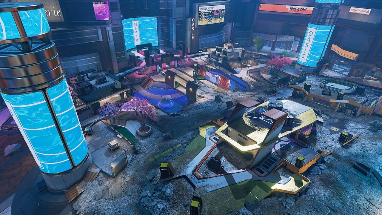 Enter The Arenas! Apex Legends: Legacy Preview