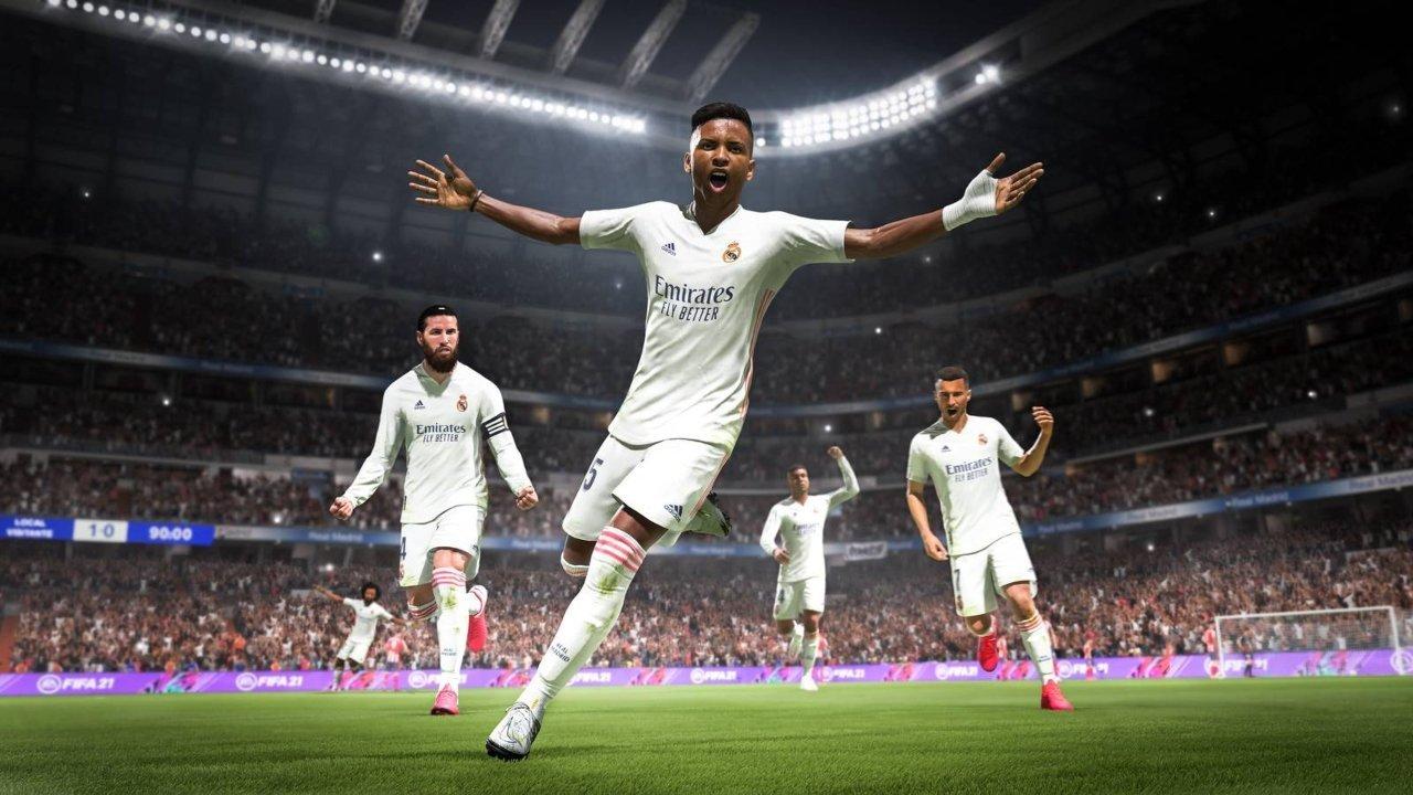 European Super League Could Mean Big Changes for FIFA 22