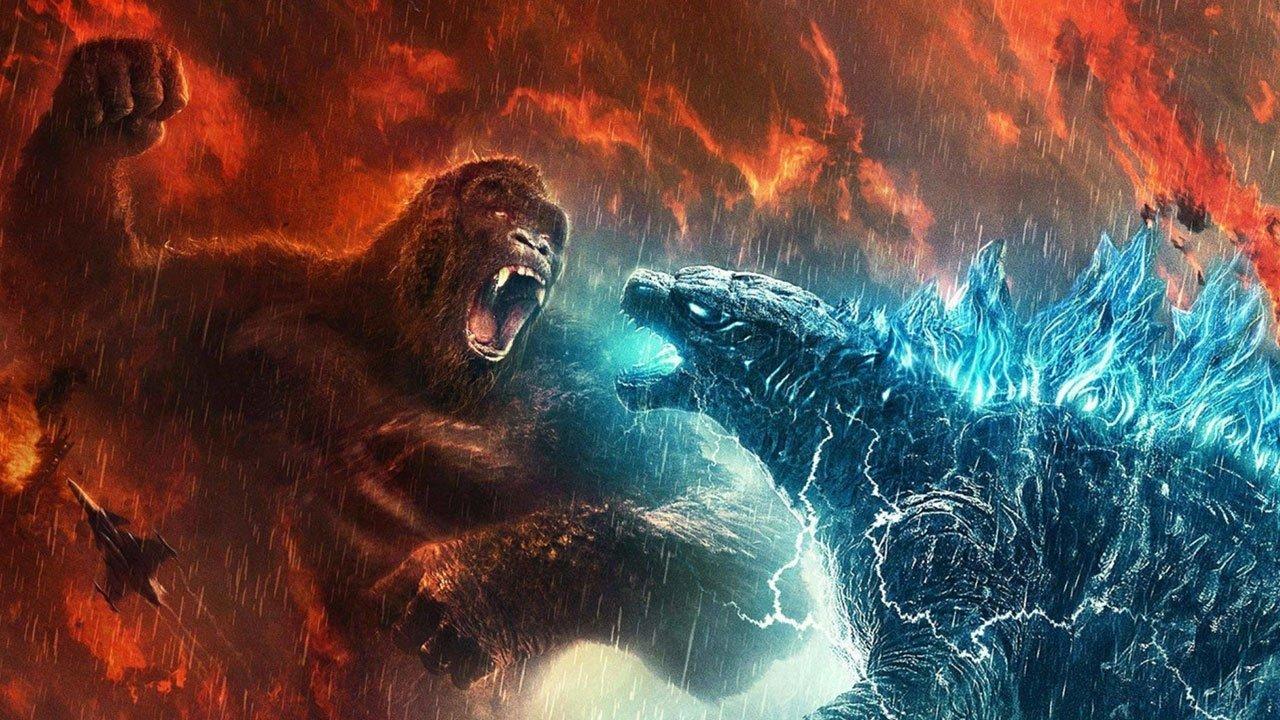 Godzilla vs. Kong (2021) Review 4
