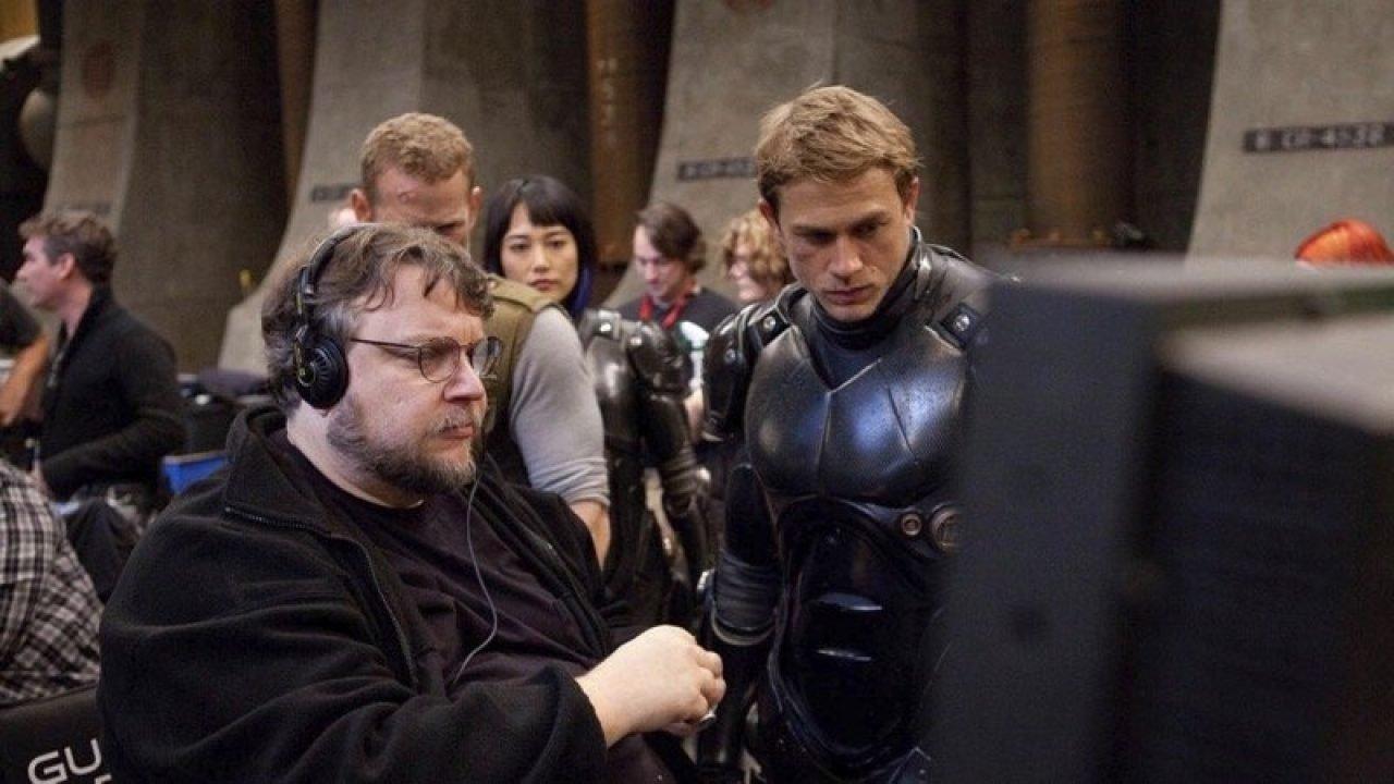 Talking To Guillermo Del Toro