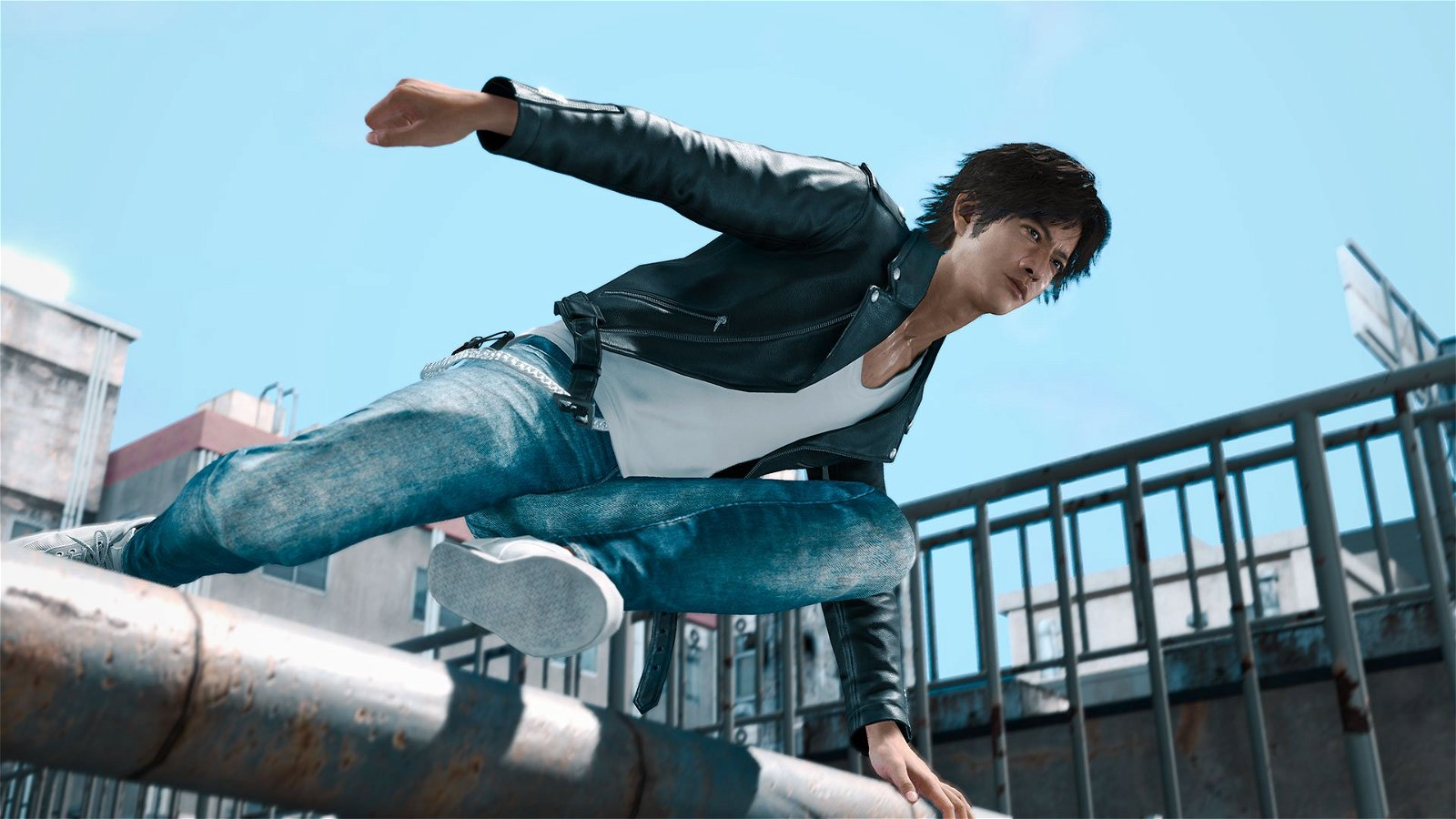 Judgment (Xbox Series X) Review 1