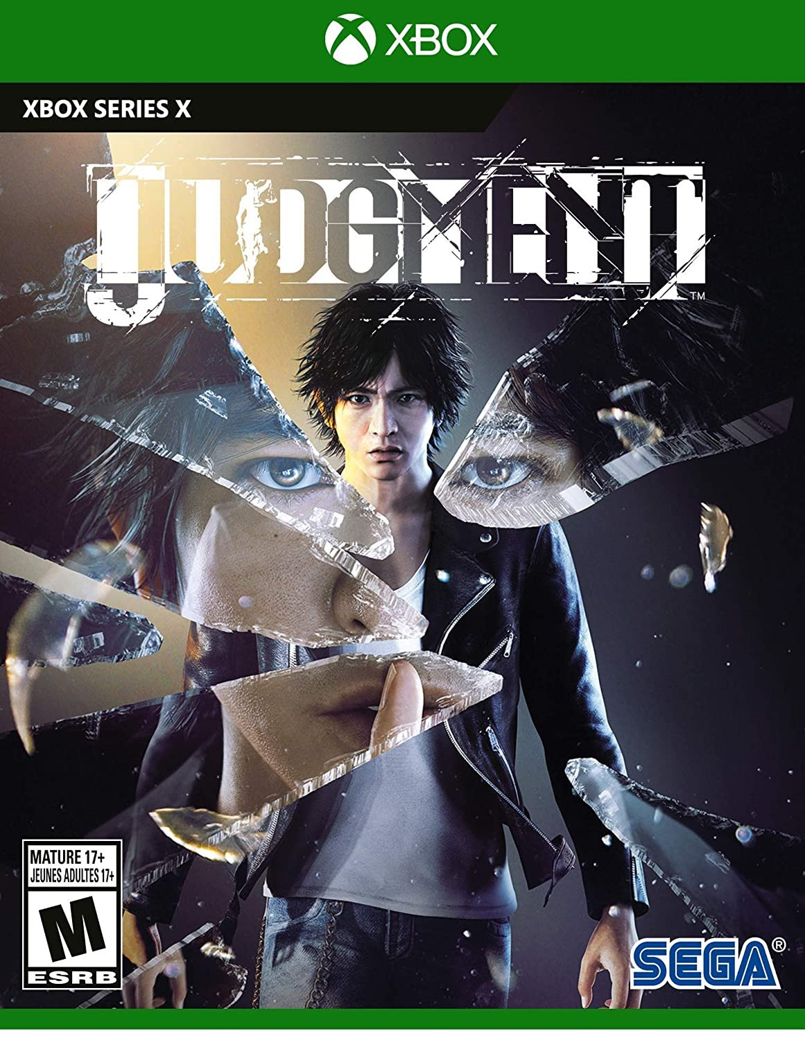 Judgment (Xbox Series X) Review