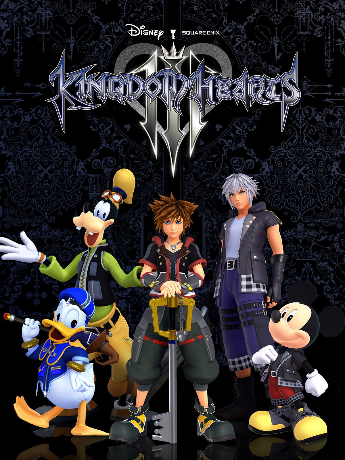 Kingdom Hearts PC Review 5