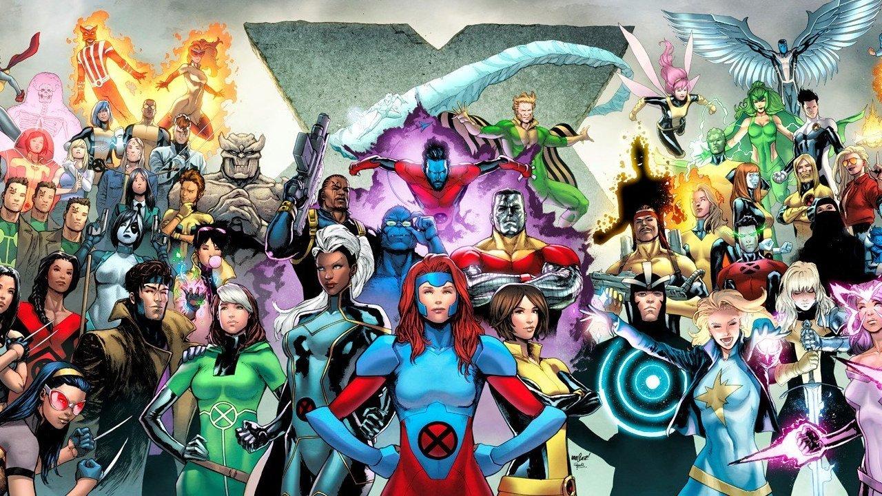 Marvel United: X-Men Blows Up on Kickstarter 2