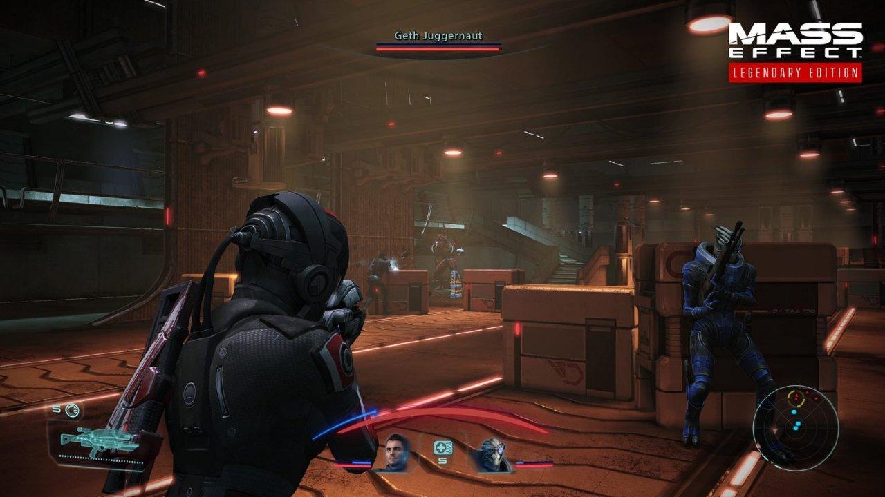 Mass Effect: Why Commander Shepard\'S Return   Next Month Is Huge