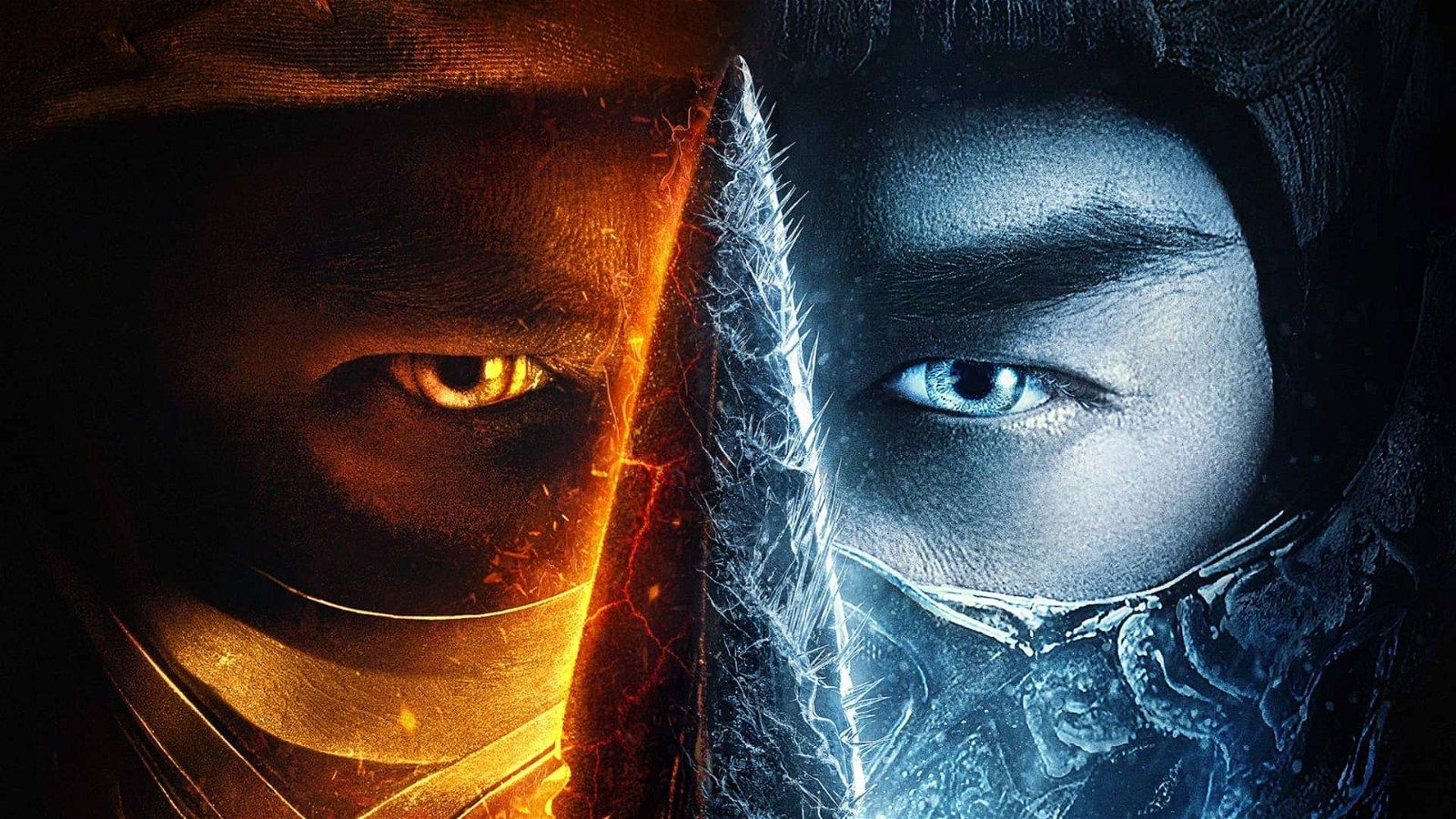 Mortal Kombat (2021) Review 5