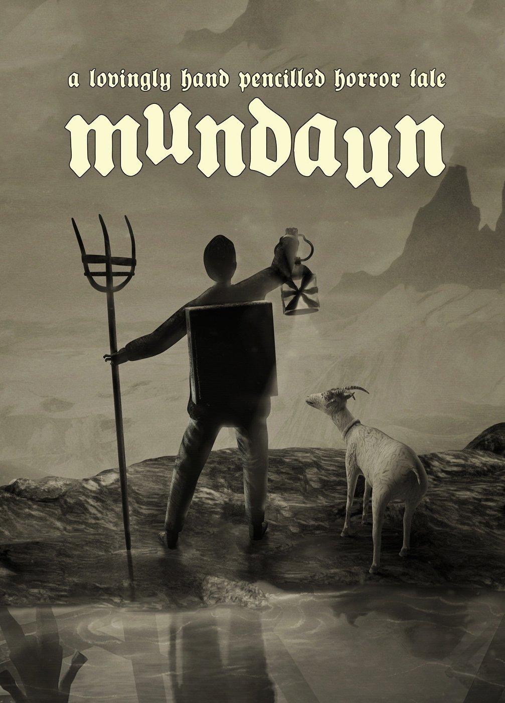 Mundaun Review 1