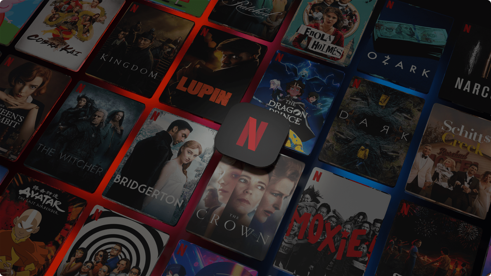 Netflix Will Spend $17 Billion In Production Costs In Fiscal 2021 1