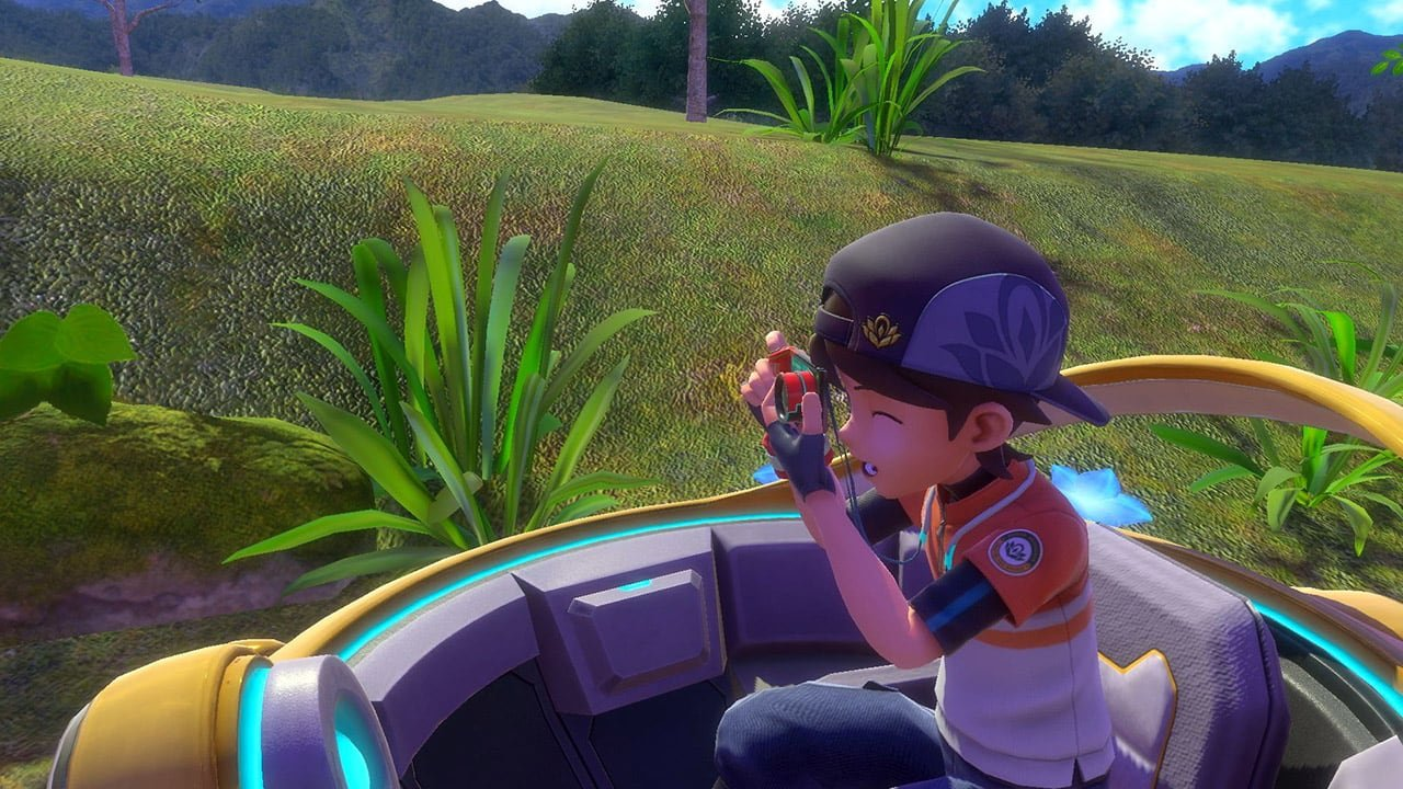 """New Pokémon Snap Gets """"Sounds of Nature"""" Trailer Ahead of Launch"""