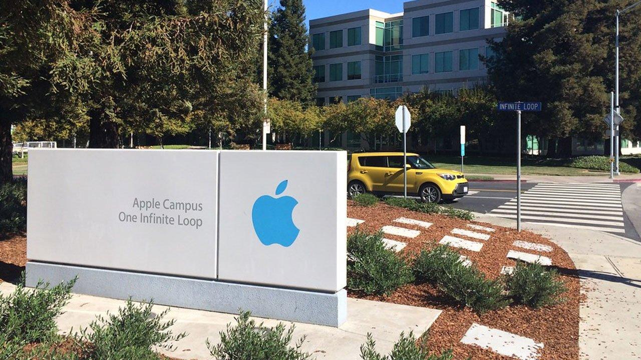 Apple Services Revenue brings in $16.9 Billion in Q2 2021 1